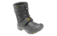 Keen Youth Breckenridge black/yellow